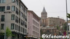 Must see FTM's world!!!... KoRe FeNoMeNi...: Karaköy Sokakları... Karaköy Mekanları...