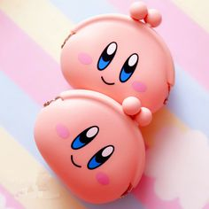 Cute Kirby Purse sold by pennycrafts. Shop more products from pennycrafts on Storenvy, the home of independent small businesses all over the world. Kawaii Bags, Nintendo Characters, Winnie, Kawaii Room, Cute Bags, Kawaii Fashion, Iphone, Cute Pictures, Cool Things To Buy