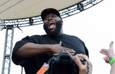 Killer Mike Announces Plans for After Retiring From Rap