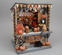Good Sam Showcase of Miniatures: Dealer Bridget McCarty Miniature Pets