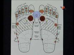 Reflexní body ✅ najdete všude od konečků prstů až po zápěstí. ✅ Levá ruka je zrcadlem levé poloviny těla a pravá pravé. Více čtěte na Rehabilitace.info. Massage, Fit, Shape, Massage Therapy