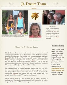 Braco-TV Jr. Dream Team is ready to help you meet Braco's eyes, (even though the are too young to). Braco-tv.com
