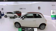 Fiat Live Store / Case Study (English) on Vimeo