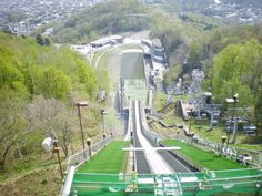 Sapporo 大倉山シェンツェ 2015...