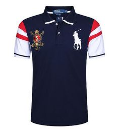 New Arrival 2017 ralph lauren City Polo Shirts In Black 04 Polo Rugby Shirt, Polo T Shirts, Camisa Polo, Sport Wear, Swagg, New Fashion, Kids Outfits, Short Sleeves, Men Clothes