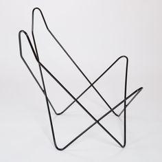 Delicieux SIDE Butterfly Chair Frame U003eu003c Www.