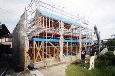 Gallery - Floating House / Shuhei Goto Architects - 15