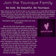 Join our family and work from the comfort of your pjs. #makeup #workfromhome #allnatural #SAHM