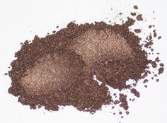 Hot Cocoa Cosmetic Grade Mica Powder, brown, eyeshadow, bath bombs, resin jewelry, soap, candle, nailpolish, chocolate, mica pigment, cocoa by MorgansCornerShop on Etsy