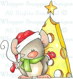 Swiss Cheese Tree - Christmas Images - Christmas - Rubber Stamps - Shop