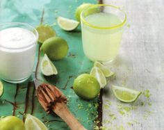 Limonada Brasileira
