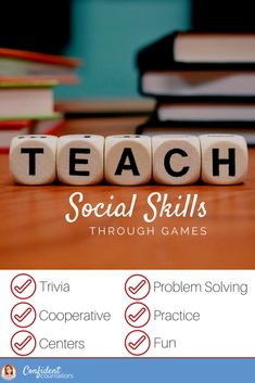 Using games to teach social skills is the perfect engagement tool in school counseling. School counseling games put students in charge of their learning, keep them engaged and are low-prep. What games do you incorporate into school counseling lessons or sessions? Counselor Up's go to counseling games are so useful.