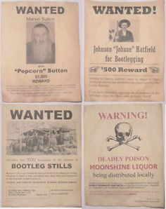Set of 5 Indian Wanted Posters Geronimo Cochise Crazy Horse Gall Sitting Bull Johnse Hatfield, Badass Quotes, Funny Quotes, Hatfield And Mccoy Feud, Moonshine Still Plans, Hatfields And Mccoys, Sitting Bull, Hooch, Geronimo