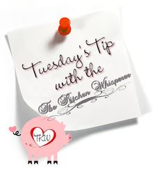 Countdown to Christmas 2015 Day 10 - Tuesday's Tip with The Kitchen Whisperer: Bakery Tasting Cakes with a Boxed Mix