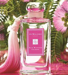 Jo Malone yaz parfümü Silk Blossom