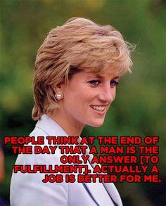 6. Princess Diana