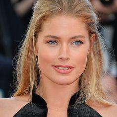 Doutzen Kroes au Festival de Cannes 2016 -  #maquillage #LOréalParis