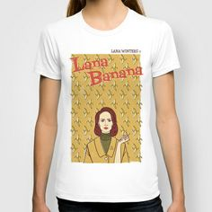 Lana Banana / American Horror Story: Asylum T-shirt