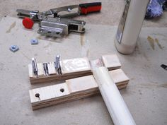 Atelier du Bricoleur (menuiserie)…..…… Woodworking Hobbyist's Workshop
