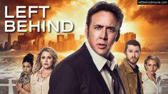 "'Satan' Remarks on ""Left Behind"" Movie"