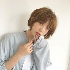 Tsubasa Honda, Lee Sung Kyung, Hair Cuts, Photo And Video, Women's Fashion, Beautiful, Beauty, Woman, Instagram