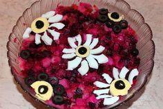 The vinaigrette Vinaigrette, Vegetable Recipes, Vegetables, Cooking, Cake, Desserts, Food, Kitchen, Tailgate Desserts
