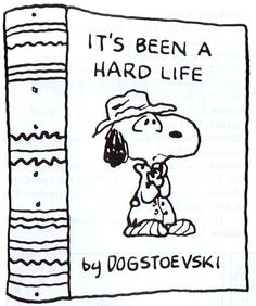 """""""Our love will last forever,"""" he said. """"Oh, yes yes yes!"""" she cried. """"Forever being a relative term, however,"""" he said. She hit him with a ski pole. Art and text by Charles Schulz. Scanned from The Comics Journal (Fantagraphics Books/1997)"""