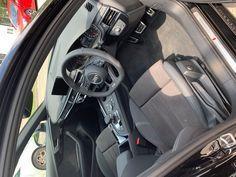 The Audi A4 Avant 35 Tfsi Black Edition 5dr S Tronic Car Leasing Deal Audi A4 Avant Audi A4 Audi