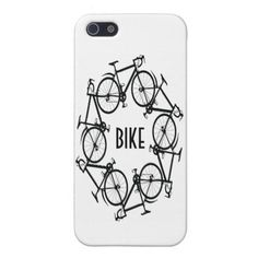 Biking Cycling Design iPhone Case iPhone 5 Cover