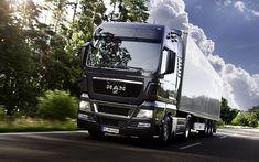 Download Commercial Vehicles Heavy Duty Trucks Wallpaper 1440x900 ...