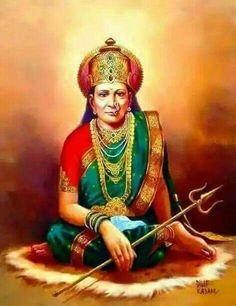 Om Namah Shivaya, Krishna Radha, Durga, Saints Of India, Swami Samarth, Mahakal Shiva, Ganpati Bappa, Hindus, Angels And Demons