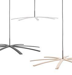 TUIKI Pendant Light natural by Nordic Hysteria