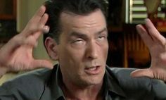 Charlie Sheen's Crazy Father's Day Twitter Rant