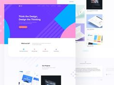 Sebo Studio - Website