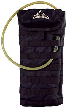 Red Rock Outdoor Gear Molle Hydration Pack Black *** Click image to review more details.(This is an Amazon affiliate link)