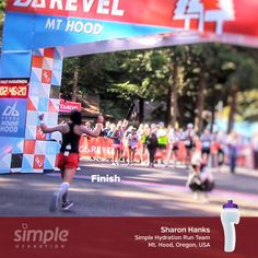 Simple Hydration One Word Series. Hydration Bottle, Racing Team, Water Bottle, It Is Finished, Running, Words, Simple, Keep Running, Water Bottles