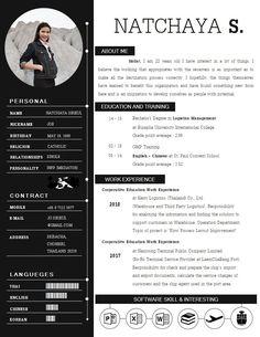 Resume ideas for interview Free Cv Template Word, Powerpoint Design Templates, Resume Design Template, Creative Resume Templates, Resume Ideas, Architectural Cv, Cv Inspiration, Graphic Design Resume, Portfolio Resume