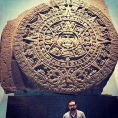 Conocer las riquezas de #México es buen inicio para amarlo y respetarlo. #CDMX