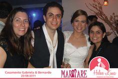 Parceria Maritare + Helen Lima