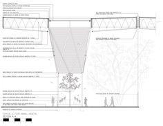 En Detalle: Cortes Constructivos / Cubiertas (6)
