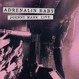 Adrenalin Baby: Johnny Marr Live [LP] - Vinyl, 29010295