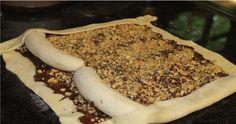 Lahodný Nutellový dezertík s banánmi pripravený už za pár minút!