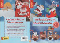 Weihnachten in Winterhausen - Muscaria Amanita - Picasa Webalbumok