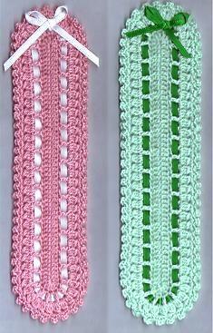 Ribbon Elegance  by Denise Augostine