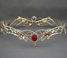 Swag Korner : Women's tiara crowns