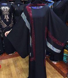 for order/enquiries . Abaya Fashion, Fashion Wear, Hijab Dress, I Dress, African Lace, Mode Hijab, Plus Size Fashion, Casual Dresses, Ornaments Image