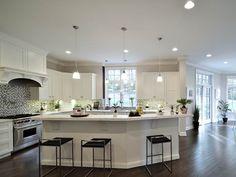 2016 hardwood flooring trend - hardwood in kitchen