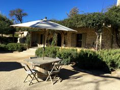 A lovely visit to Sunstone winery!