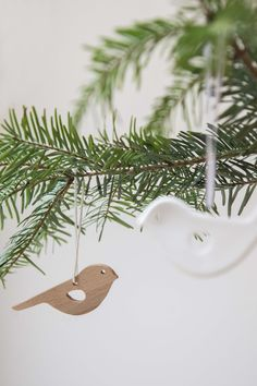 #Christmas #decoration | Dille & Kamille