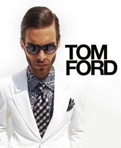I will have a suit by tom ford someday